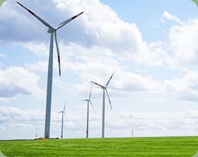 New Energy Industry