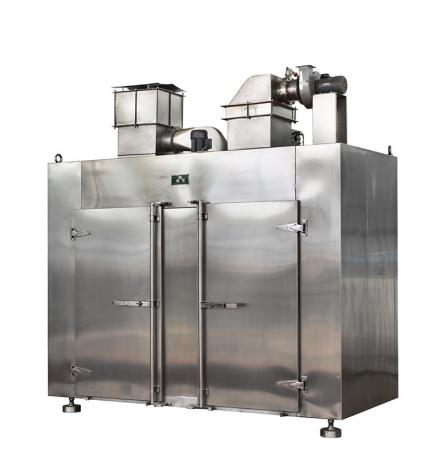 GR Series Hot Air Circulating Drying Oven