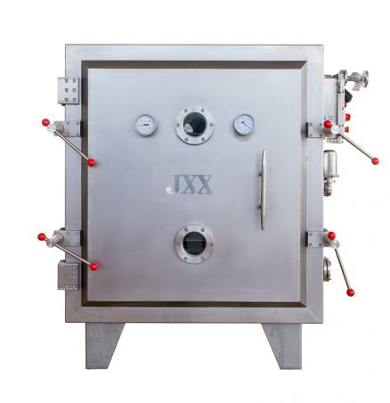 FZGYZG square, circular static vacuum dryer