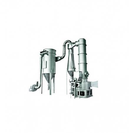 XSG Series Revolving Flash Vaporization Dryer