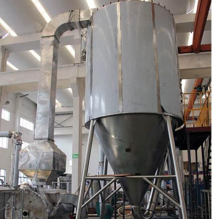 ZLPG Series Spray Dryer For Chinese Raditopnal Medicine Extract