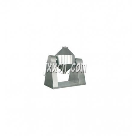 SZH Series Double Conical Mixer
