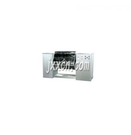 CH Series Slot Shape Mixer