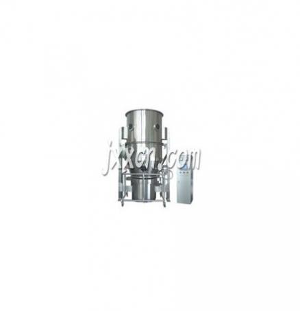FL FG series vertical boiling granulation dryer