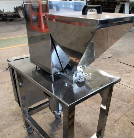 Cone Mill Calibrator