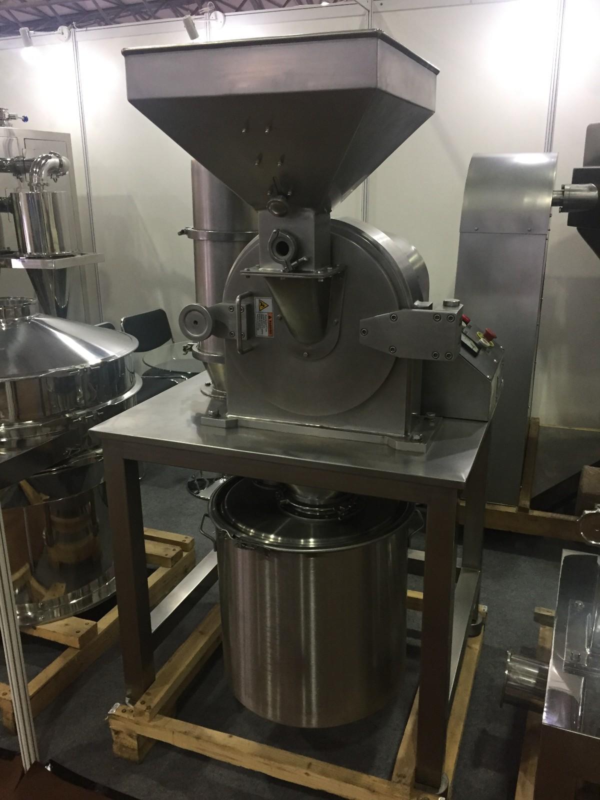 High Efficiency Grinding Machine