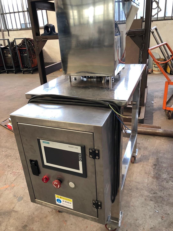 Cone Mill Calibrator